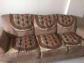 Sofa set 6 seater set