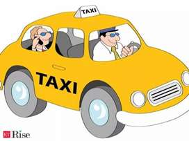 Taxi service available for all over India