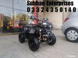 Broat Seat ATV Quad 4 Wheel Bikes Online Deliver In All Over Pakistan