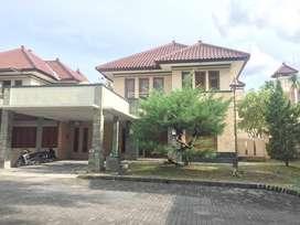 Rumah Dalam Perum Jogja Regency Dekat Amplaz, UGM, Jl Solo