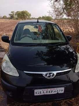 Hyundai i10 2007 LPG 112686 Km Driven