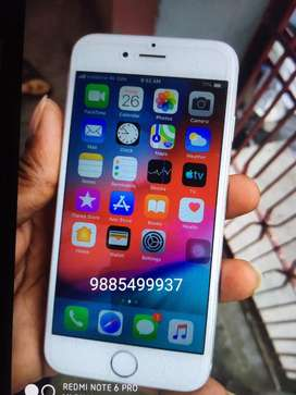 Iphone6 good condtion mobile