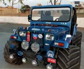 BALWINDER jeep modified Punjab state