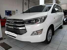 Dijual dengan harga istimewa Toyota Innova 2018
