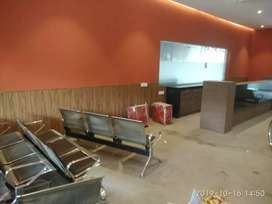 Fully furnished office space in Sector 34A Chandigarh