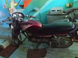 Yamaha libero