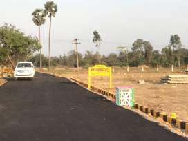 NEW CHENNAI CITY, Guduvanchery, Nellikuppam, DTCP Approved