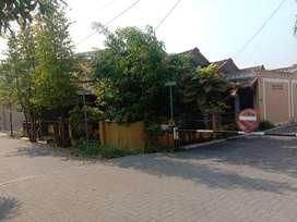Tanah MURAH Bonus Rumah Bagus dalam Perumahan Tengah Kota Prawirotaman