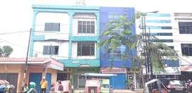 Disewa Ruko 4 unit Jl.Gatot Subroto,simpang darusalam Medan