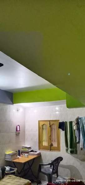 1:5BHK FLAT FOR SALE IN WEST BORING canal road