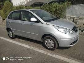 Tata Indica Vista 2008-2013 Aqua 1.2 Safire BSIV, 2009, Petrol