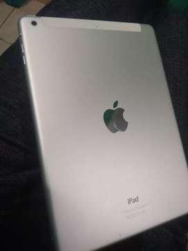 IPAD AIR 1 4G 32GB WIFI+CELL ID/A