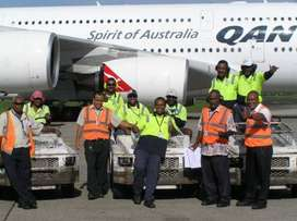 Urgently Requirement    AIRLINES JOB OPENED,FOR ALL STAFF,LIMITED VACA