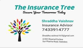 All type of Insurance & loans