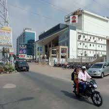 2000+3200 Total 5200 Plot At Sunpharma 30 Mtr Road Nr South West Mall