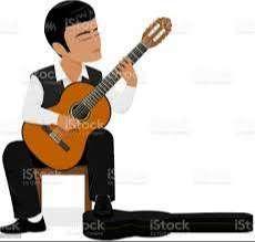 Kursus/Les Gitar Klasik Bandung dan Online (Lht manfaat bermain Gitar)