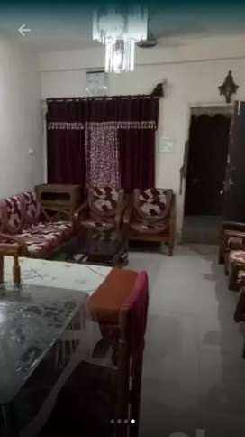 2bhk furnished flat on Rent out at mowa