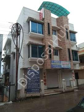 Residential Flat (Chovisawadi)