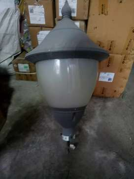 45 To 120 watts led security light fitting only 500 To 1500