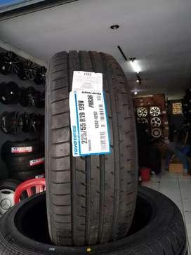 Ready stock ban OEM CX5 TOYO 225/55/R19 Proxes R36 termurah