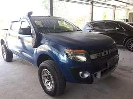 Ford ranger 2012 xls 4x4