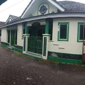 Rumah murah dalam perum kawasan seturan