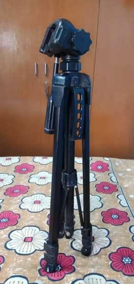 Tripod Digitek DTR 550LT black.fixed price