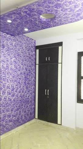 1 bhk floor available with modular kitchen and Parking 90% home loan