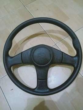 Steer Suzuki katana