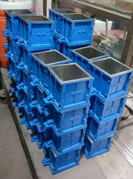 Cube mould / Cylinder mould / Slump Cone / FDT set