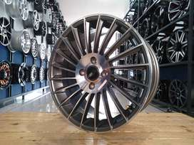 VELG HSR NUMFOR R16 for jazz vios brio swift dll