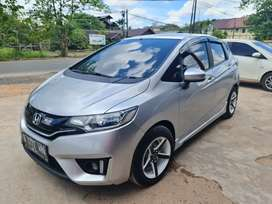Dp30jt Honda Jazz Rs 2014 Manual