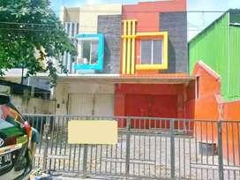 Jual Ruko di Jl Palagan Km 8 Type 284/260 m2 Utara Hotel Hyatt