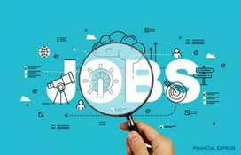 Urgent Hiring for driver's security guards data entry  collection