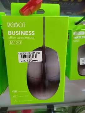 Kita ready mouse robot kabel