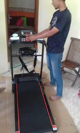 5 stinne massager Treadmill Elektrik keluarga balen sport