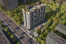 2 BHK on NIBM Road at Rs.59 Lakh only all inc.
