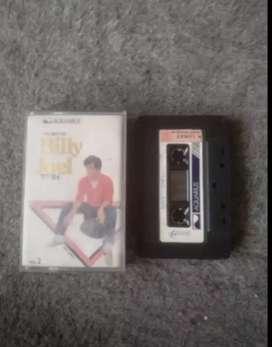 Billy Joel kaset album 77-84