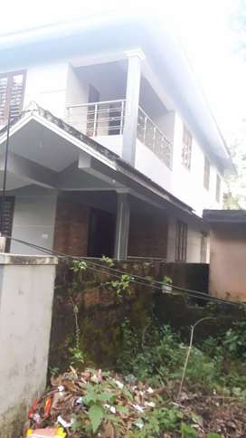 HOUSE FOR RENT IN VELLIMADIKUNNU