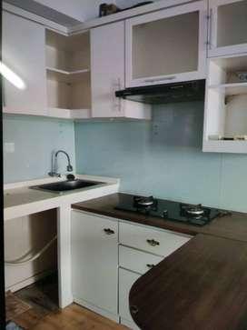 Dijual unit cantik Lt 15 apartemen menara Latumenten Grogol Jakarta