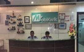 Receptionists & CCE jobs in Mobikwik process