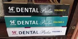Dental Pulse 14th Edition - Brand new