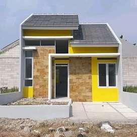 Rumah Siap Huni DiOver Kredit Angsuran 2,7jutaan di Bogor Barat