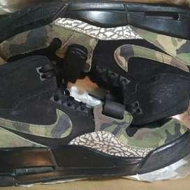 Nike jordan legacy 312 camou high original size 42.5