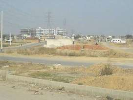 Plot for sale in sector i/14-2 Islamabad