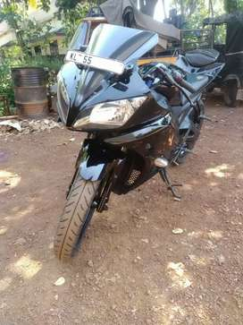 R15 v2 for sale Paper full clear