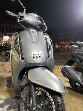 Suzuki Access 125 Special Edition Disc