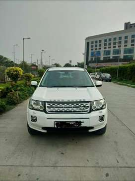 Land Rover Freelander 2 SE, 2013, Diesel