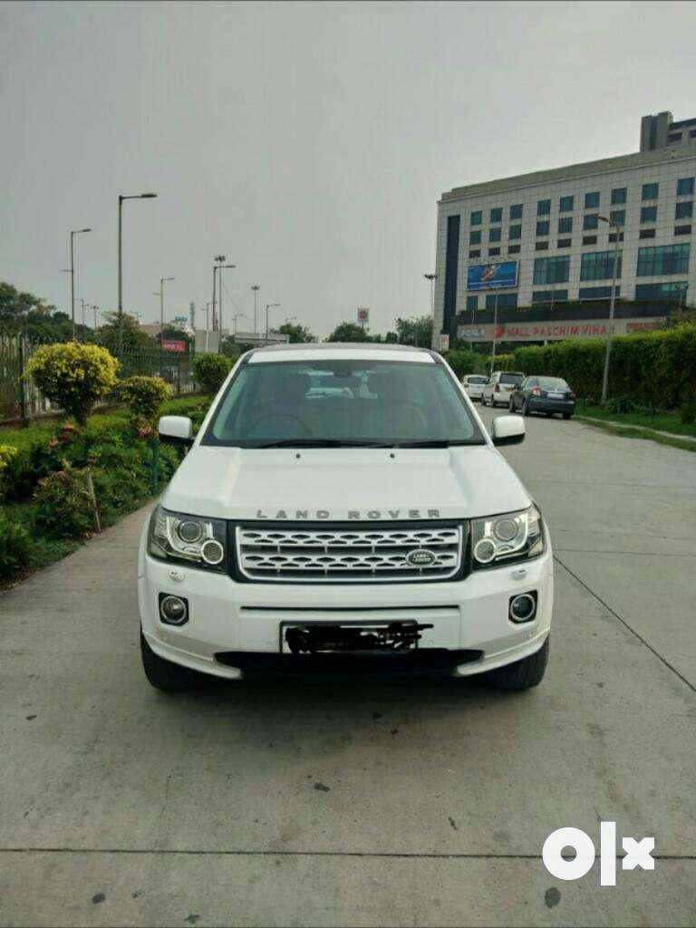 Land Rover Freelander 2 SE, 2013, Diesel 0