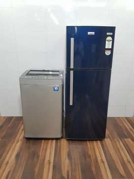 Combo offer available Electrolux double door n Panasonic topload)(75_?